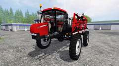 Case IH Patriot 3230
