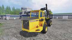 Volvo BM Forwarder