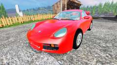 Porsche Cayman v1.2