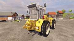 RABA 180.0 v1.2 for Farming Simulator 2013