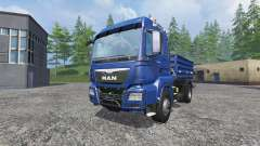 MAN TGS 18.440 [tipper]