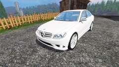 Mercedes-Benz C350 CDI