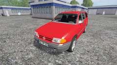 Opel Astra F Caravan for Farming Simulator 2015