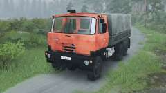 Tatra 815 S3 [08.11.15] for Spin Tires
