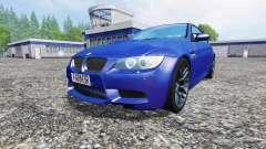 BMW M3 (E92) v2.0