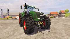 Fendt 939 Vario for Farming Simulator 2013