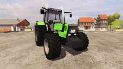 Deutz-Fahr AgroStar 6.31 Turbo for Farming Simulator 2013