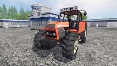 Zetor 12145 [forest] for Farming Simulator 2015