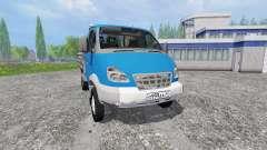 GAZ-3310