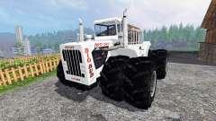 Big Bud-747 v3.0 for Farming Simulator 2015