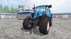 New Holland T7030 [final]