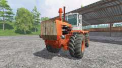T-150K v3.0 for Farming Simulator 2015
