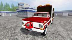 Ford F-100 [seed side]