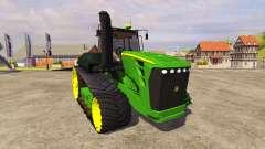 John Deere 9630T for Farming Simulator 2013