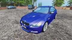 BMW M3 (E92) 2008 CID v1.1