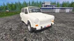Trabant 601 S v0.6