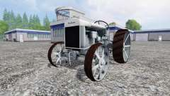 Fordson Model F 1917 v1.1 for Farming Simulator 2015