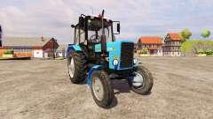 MTZ-82.1 v2.2 for Farming Simulator 2013