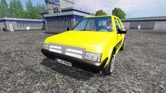 Nissan Micra [racing edition] v2.0