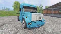ZIL-5417 v2.0