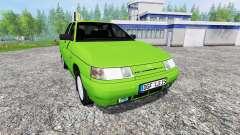 VAZ-2110 (Lada 110)