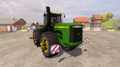 John Deere 9400 for Farming Simulator 2013