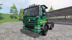 Tatra Phoenix T 158 6x6 [AgroTruck]