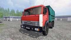 KamAZ-55111 v2.0