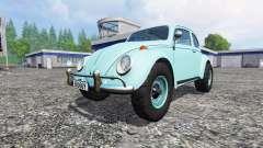 Volkswagen Beetle 1966 v1.2 [buggy]