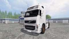 Volvo FH16 Mk.II v1.1