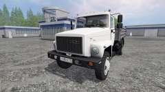 GAZ-35071 v2.0