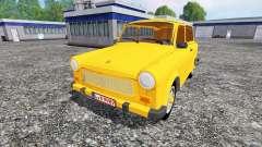 Trabant 601 S v0.9