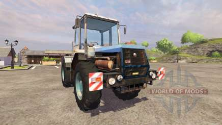Skoda ST 180 v3.0 for Farming Simulator 2013