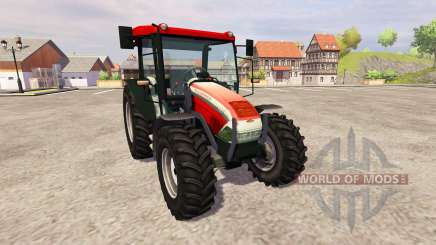 McCormick CX 80 for Farming Simulator 2013