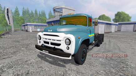 ZIL-G for Farming Simulator 2015