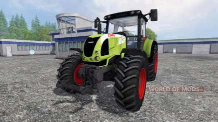 CLAAS Arion 620 [full] for Farming Simulator 2015