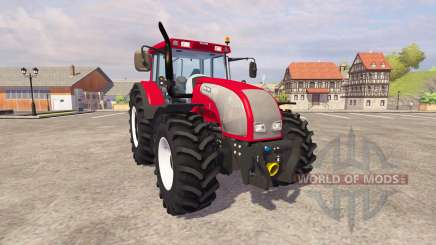 Valtra T 190 for Farming Simulator 2013