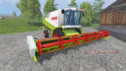 CLAAS Lexion 480 for Farming Simulator 2015