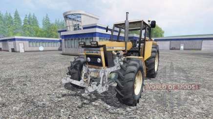 Ursus 1224 Turbo [washable] for Farming Simulator 2015
