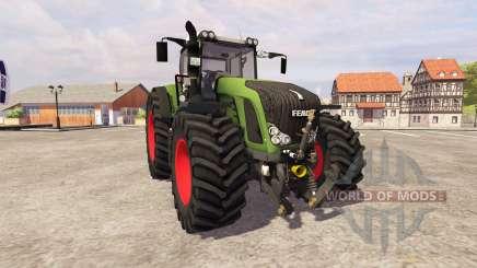 Fendt 924 Vario v3.1 for Farming Simulator 2013