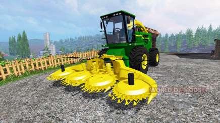 John Deere 7180 [fixed] for Farming Simulator 2015