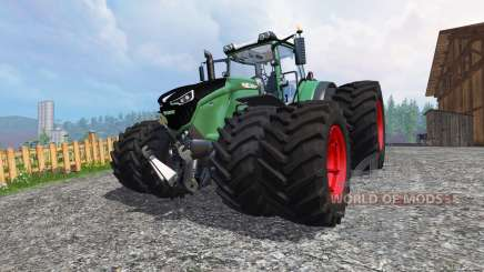 Fendt 1050 Vario [grip] v4.2 for Farming Simulator 2015