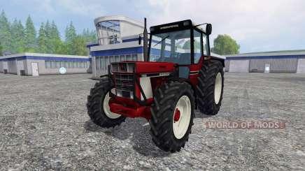 IHC 1055A for Farming Simulator 2015