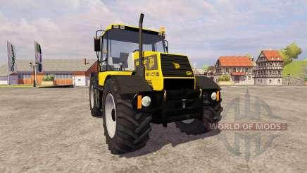 JCB Fastrac 185-65 v1.2 for Farming Simulator 2013