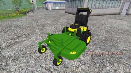 John Deere GS75 for Farming Simulator 2015