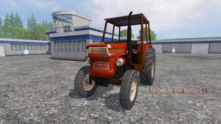 Store 404 for Farming Simulator 2015