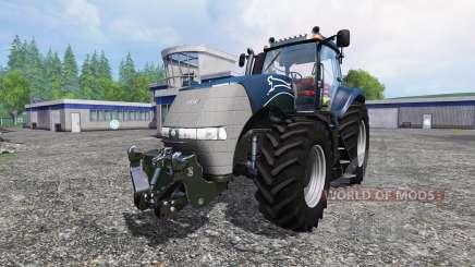 Case IH Magnum CVX 260 [black power] for Farming Simulator 2015