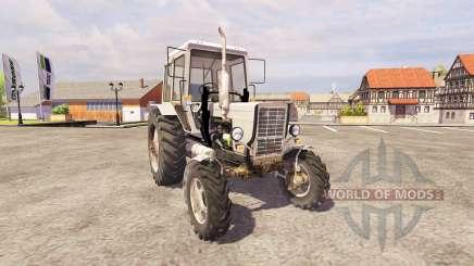 MTZ-82.1 FL for Farming Simulator 2013