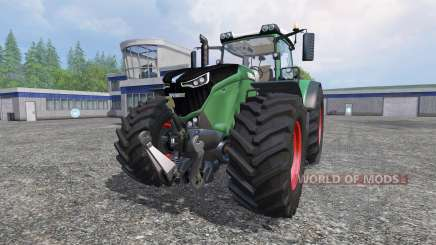 Fendt 1050 Vario [grip] v4.3 for Farming Simulator 2015