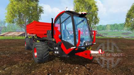 XT 2268 v2.0 for Farming Simulator 2015